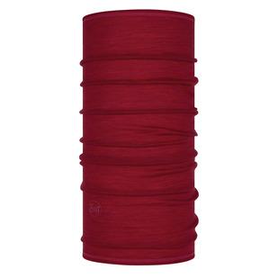 Barn Multi Stripes - Adult Merino Wool Tube