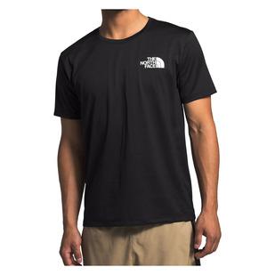 Reaxion - T-shirt pour homme