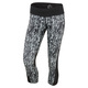 Racer Crop - Women's Capri Pants - 0