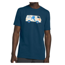 Outdoor Free - Men's T-Shirt