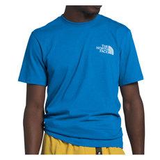 Outdoor Free - Men's T-Shirt