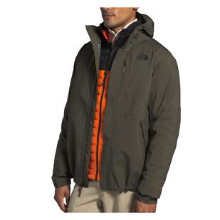 Dryzzle FutureLight - Men's Hooded Rain Jacket