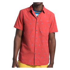 Baytrail Jacquard - Men's Shirt