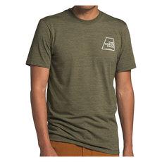 Logo Marks Tri-Blend - T-shirt pour homme