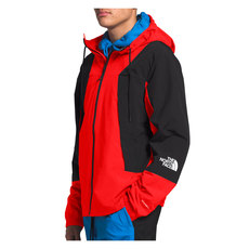 Peril Wind - Men's Hooded Jacket