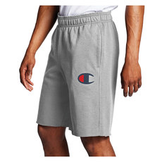 Powerblend Graphic - Men's Fleece Shorts