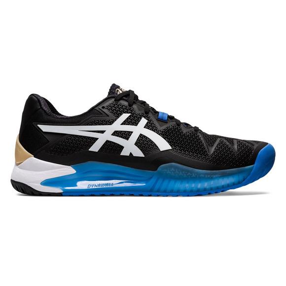 Gel-Resolution 8 (2E) - Chaussures de tennis pour homme