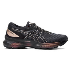 Gel-Nimbus 22 Platinum - Women's Running Shoes