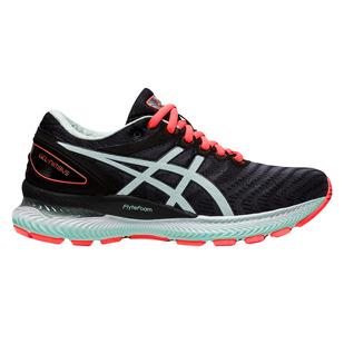 Gel-Nimbus 22 - Chaussures de course à pied pour femme