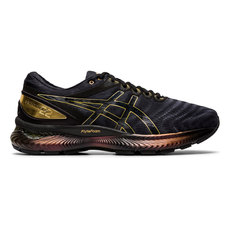 Gel-Nimbus 22 Platinum - Men's Running Shoes