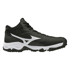 Ambition All-Surface Mid - Men's Baseball Shoes