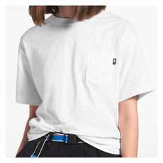 Relaxed Pocket - T-shirt pour femme