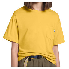 Relaxed Pocket - Women's T-Shirt