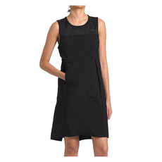 Explore City Bungee - Women's Sleeveless Dress