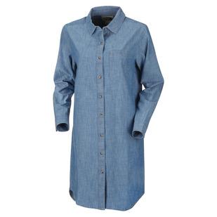 Chambray - Robe pour femme