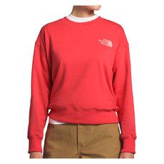 Parks - Women's Long-Sleeved Shirt