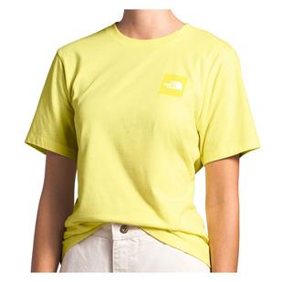 Box - T-shirt pour femme