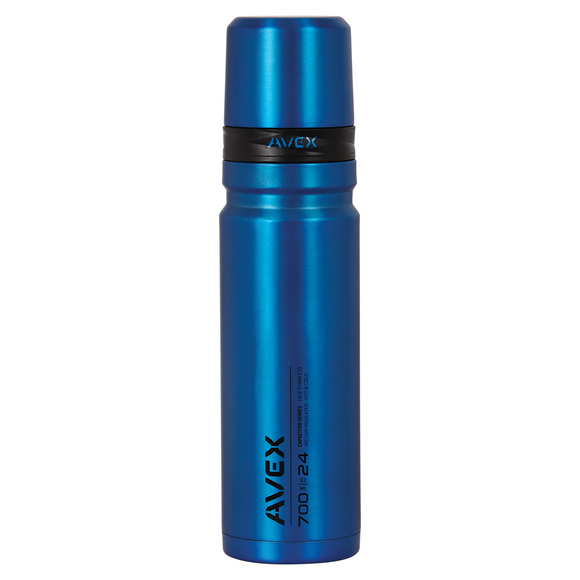 3Sixty Pour - Double-Walled Stainless Steel Vacuum Insulated Bottle