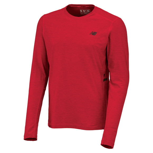 Transit - Men's Running Sweater