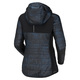 Hybrid - Women's Hooded Running Jacket  - 1