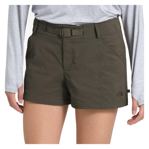 Paramount Active - Women's Shorts
