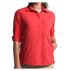 Outdoor Trail - Women's Long-Sleeved Shirt