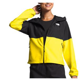 Flyweight - Manteau à capuchon pour femme