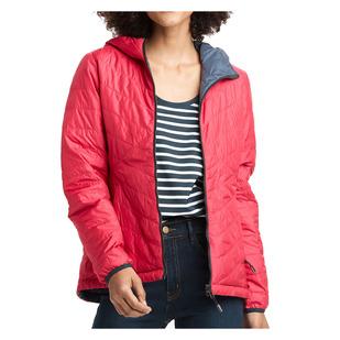 Emeline Reversible - Women's Insulated Mid-Season Jacket