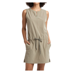 Marina - Robe sans manches pour femme
