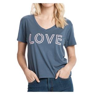 Amara - T-shirt pour femme