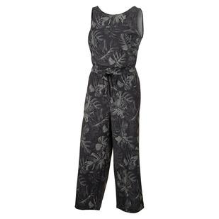 Siobhan - Women's Sleeveless Jumpsuit
