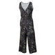 Siobhan - Women's Sleeveless Jumpsuit - 1