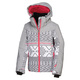 Sassy Jr - Girls' Hooded Jacket - 0