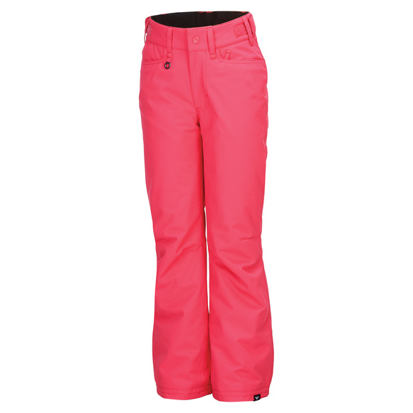 Backyard Jr - Pantalon isolé pour fille