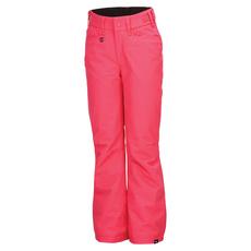 Backyard Jr - Girls' Insulated Pants