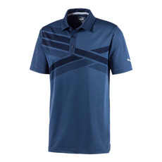 Alterknit Texture - Men's Golf Polo