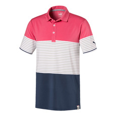 Taylor - Men's Golf Polo