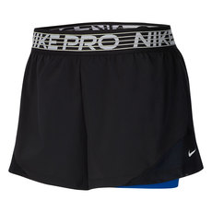 Pro Flex - Women's 2-in-1 Training Shorts