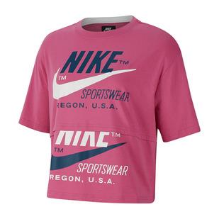 Sportswear - Women's T-Shirt