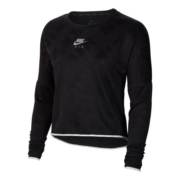 Air - Women's Running Long-Sleeved Shirt