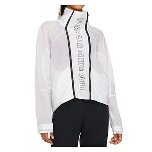 Air - Women's Running Jacket