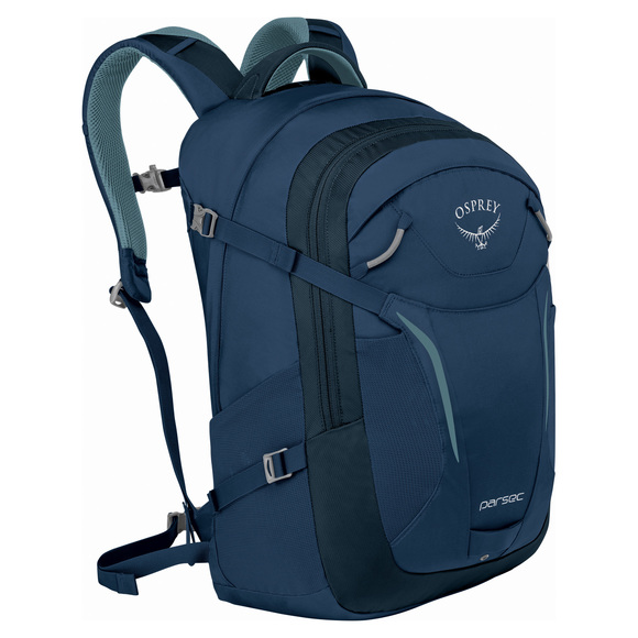 Parsec 31 - Backpack