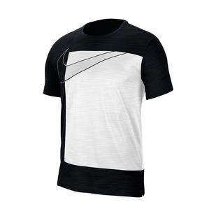 Superset - T-shirt d'entraînement pour homme