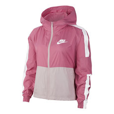 Sportswear - Women's Hooded Jacket