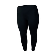 One (Plus Size) - Women's Training Tights