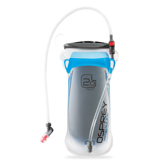 Hydraulics 2L - Réservoir pour système d'hydratation