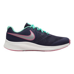 Star Runner 2 (GS) Jr - Junior athletic shoes