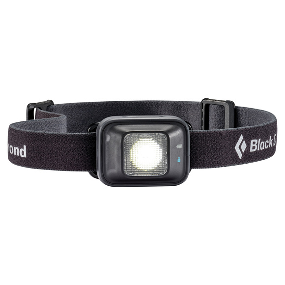Iota - Rechargeable Headlamp