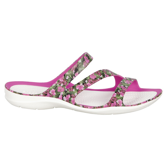 Swiftwater Graphic - Women's Sandals
