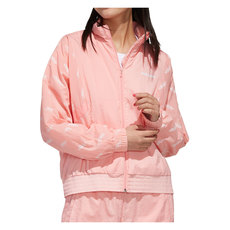 Favorites Track - Women's Athletic Jacket
